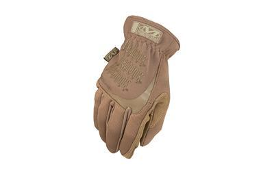 Clothing-Mechanix Wear Fastfit Coyote Xl-Cobratac SKU 781513638682