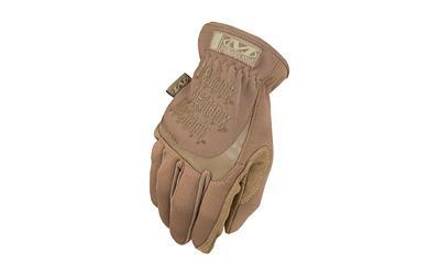 Clothing-Mechanix Wear Fastfit Coyote Xxl-Cobratac SKU 781513638699