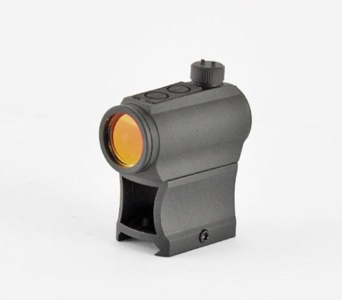 Dot Sight-BLACK LABEL | High/Low Mount 1x24 Red Dot-Cobratac SKU NGA0948