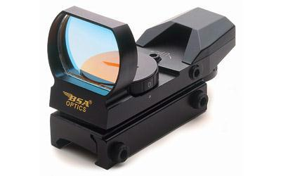 Dot Sight-Bsa Panoramic Rd W- Mlt Retft Bx-Cobratac SKU 631618109146