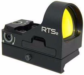 Dot Sight-C-more RTS2R Red Dot Sight | BLACK-Cobratac SKU 649725005947