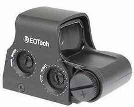 Dot Sight-EOTech L-3 Tactical Holographic Gun Sight Tactical, Holographic, Dot Sight Xps2-0 | 68moa CQB 1moa Dot, Black-Cobratac SKU 672294600206