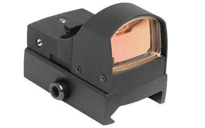Dot Sight-Konus Sightpro Fission 2.0 Red-grn-Cobratac SKU 698156072455