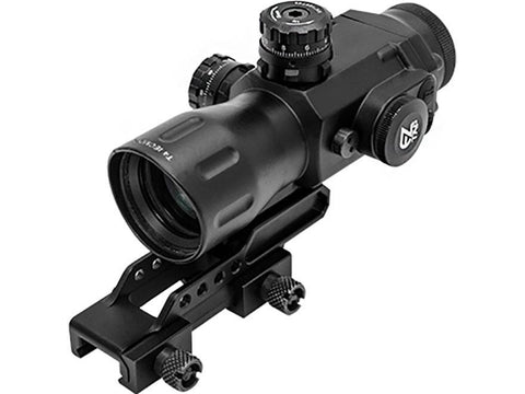 Dot Sight-Konus Sightpro TR 1x35 mm Red-Green Dot | Black-Cobratac SKU 698156073759