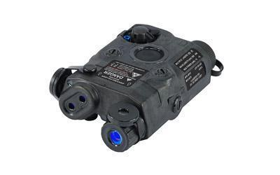 Flashlights & Batteries-Eotech Atpial-c Comm Low Power Black-Cobratac SKU 672294010043