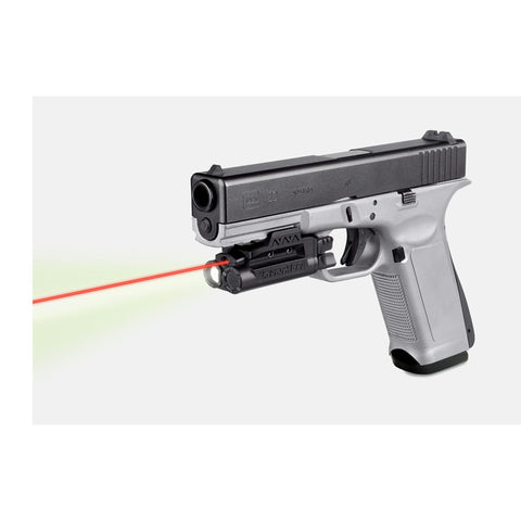 Flashlights & Batteries-Lasermax Spartan Adj Ft Lt-lsr Cmb D-Cobratac SKU 798816543322