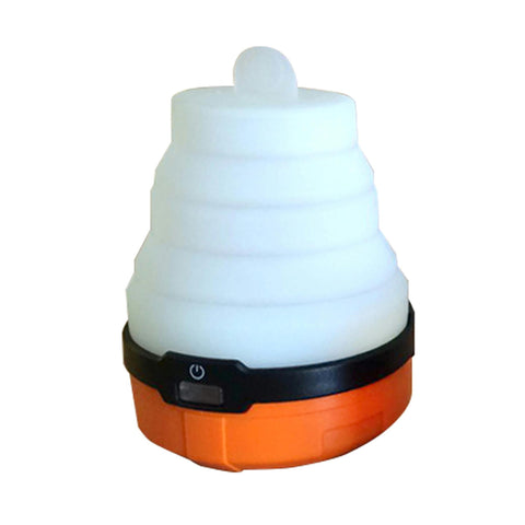 Flashlights & Batteries-Ust Spright Lantern Orange-Cobratac SKU 811747024583