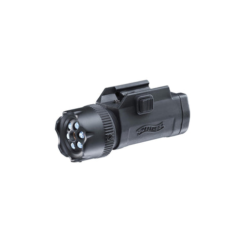 Flashlights & Batteries-Wal Night Force Laser-light-Cobratac SKU 723364525483
