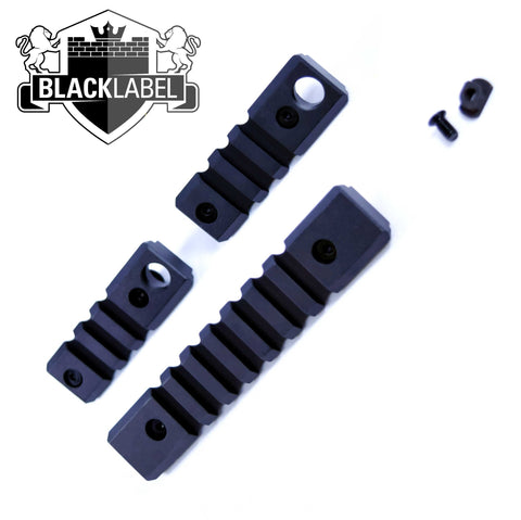 HANDGUARD ACCESSORIES-Hardware Tactical G2 Series | 3 Keymod Rail Accessory Pack-Cobratac SKU MISC
