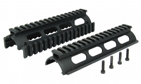 HANDGUARD-COBRATAC Tactical GI | 2 Piece Carbine Drop in Hand-guard-Cobratac SKU HG-M1030
