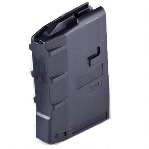 High Capacity Magazines-HERA USA H1 10 RND AR Magazine .223/5.56 10 Rounds Polymer Black - 13-13-B-Cobratac SKU 797035682560