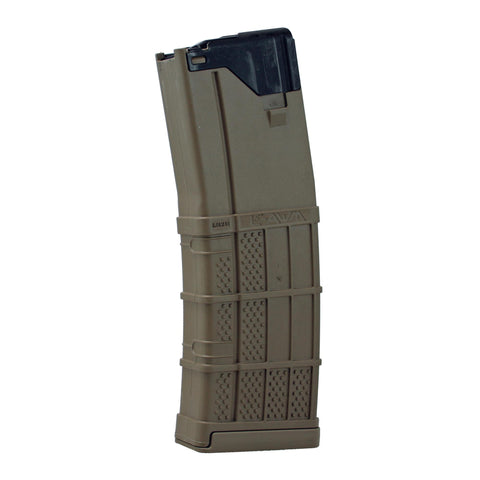 High Capacity Magazines-Lancer L5awm 223rem 30rd Fde-Cobratac SKU 738435615062