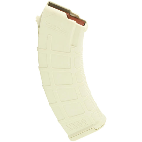 High Capacity Magazines-Magpul Industries Magazine, Pmag, Ak Moe, 762x39, 30rd, Fits Ak-47 Rifles. Sand Finish-Cobratac SKU 840815100553