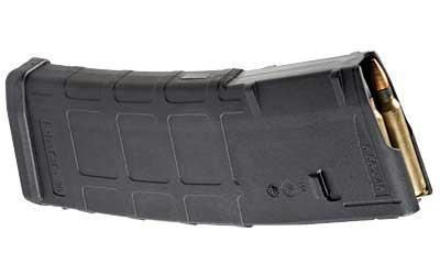 High Capacity Magazines-Magpul Pmag Moe 5.56 30rd Black-Cobratac SKU 873750008264