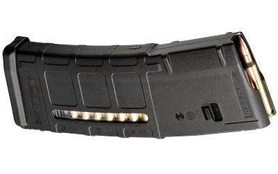 High Capacity Magazines-Magpul Pmag Moe 5.56 Window 30rd Black-Cobratac SKU 873750008226