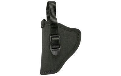 Holsters-Bh Hip Hlstr Sz 6 Lh Black-Cobratac SKU 648018049460