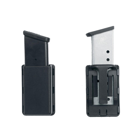 Holsters-U-m Kydex Pdl Sgl Mag For Dbl Stack-Cobratac SKU 043699503629
