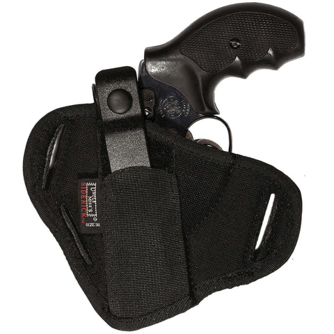 Holsters-U-m Super Belt Slide Hlstr Sz 36 Amb-Cobratac SKU 043699863600