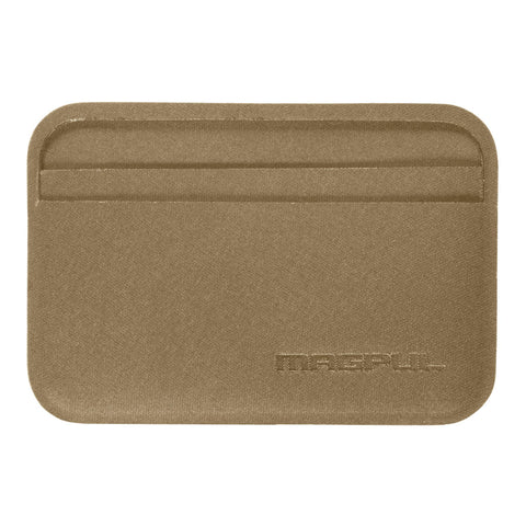 Misc Accessories-Magpul Daka Everday Wallet Fde-Cobratac SKU 840815117032