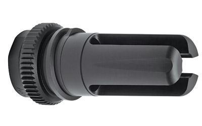 Muzzle Device-ADVANCED ARMAMENT CORP BLACKOUT® 51T FLASH HIDER .308/7.62mm (Standar Socket)-Cobratac SKU 847128009238