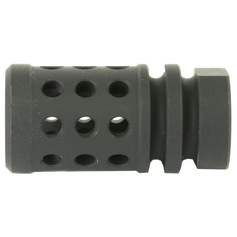 Muzzle Device-Angstadt 9mm Flash Hider Black-Cobratac SKU 867114000186