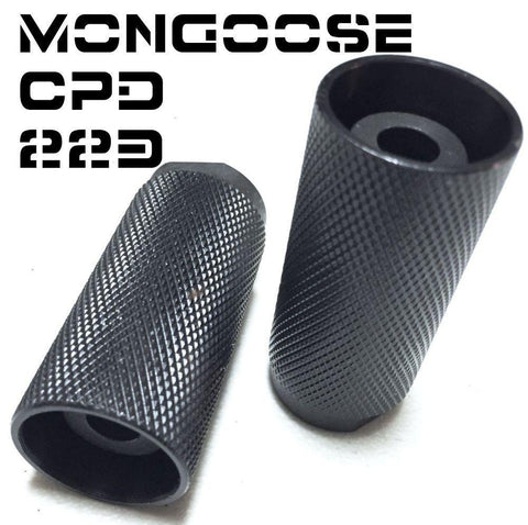 Muzzle Device-Mongoose CPD Linear brake | Concussion Projector Device .223-Cobratac SKU