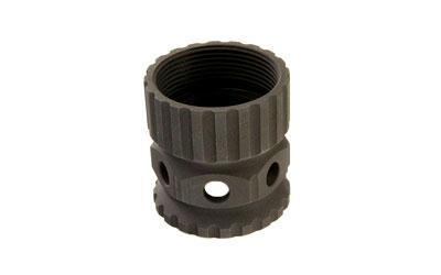 Parts-2a Aluminum Barrel Nut-Cobratac SKU 854361006177