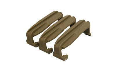 Parts-Magpul Pmag Dust-impact Cover Fde(3)-Cobratac SKU 873750002316