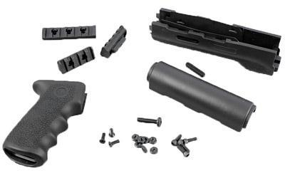 Pistol Grip-Hogue Grp-forend Kit Ak47-ak74 Yugo-Cobratac SKU 743108740187