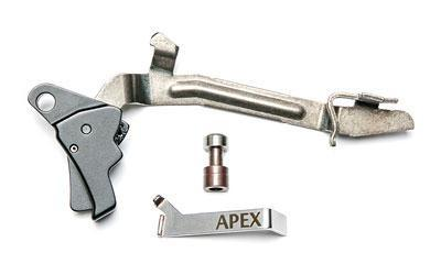 Pistol Triggers-Apex Aet Kit For Glock Pistols-Cobratac SKU 856008005826