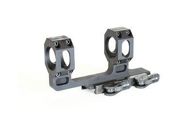 Scope Mounts-American Defense Mfg Ad-delta Scope Mnt 30mm Black-Cobratac SKU 818503010927