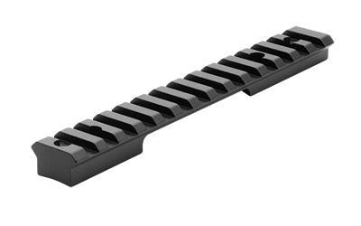 Scope Mounts-Leup Cntry Slot Base Ruger La-Cobratac SKU 030317012106
