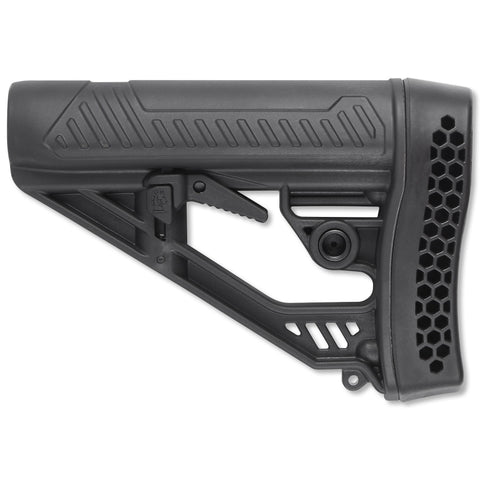 Stocks-Adaptive Tactical Ex Performance Stock | M4 Mil Spec-Cobratac SKU 682146910834
