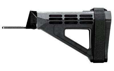 Stocks-Sb Tact Ak Pistol Brace Sob47 Black-Cobratac SKU 699618782318