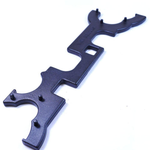 Tools-Armorers Econo Wrench Multi Tool for AR-15 & LR-308-Cobratac SKU GT-WRENCH-308