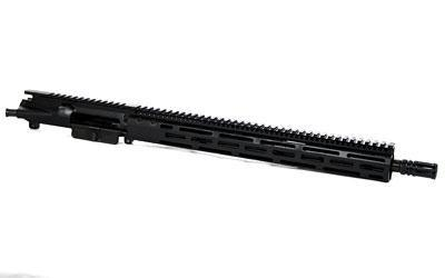 "UPPER BUILDS-16"" Radical Firearms 5.56 SOCOM Complete Upper - with 15"" M-LOK FCR Rail-Cobratac SKU 816903025404"