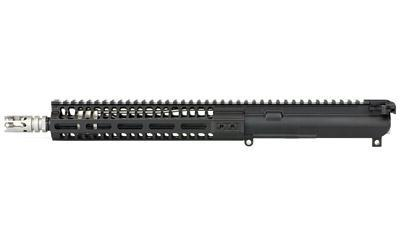 "upper builds-2a Upper 556nato 10.5"" M-lok Rail Bl-Cobratac SKU 854299007307"