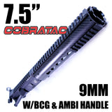 "UPPER BUILDS-7.5"" 9MM 1:10 
