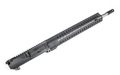 "UPPER BUILDS-Cmmg Upper Group Mk3 3 Grain Weight 308 Win 18""-Cobratac SKU 815835016610"