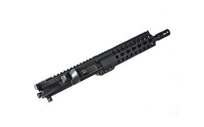 "UPPER BUILDS-Cmmg Upper Mk9 Pdw 9mm 8.5"" Black-Cobratac SKU 815835012209"