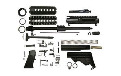 UPPER BUILDS-Dpms Oracle Rifle Kit Less Lower Rec-Cobratac SKU 884451003885