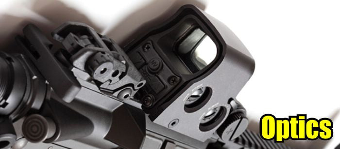 cobratac dot sights and optics
