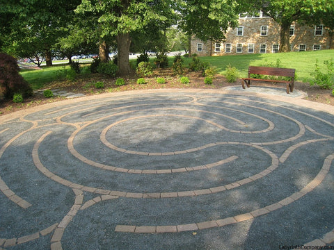 Garden Templates The Labyrinth Company