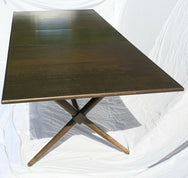 John Duffecy 8 Seater Dining Table