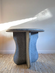 Granite Chubby Table