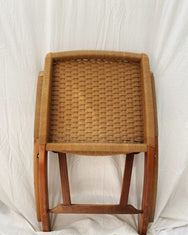 Japanese Folding Chair