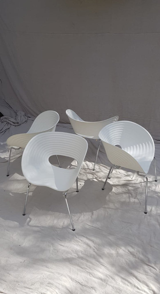 Tom Vac Chairs by Ron Arad