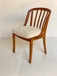 Mid Century Parker Chairs - Set of Four