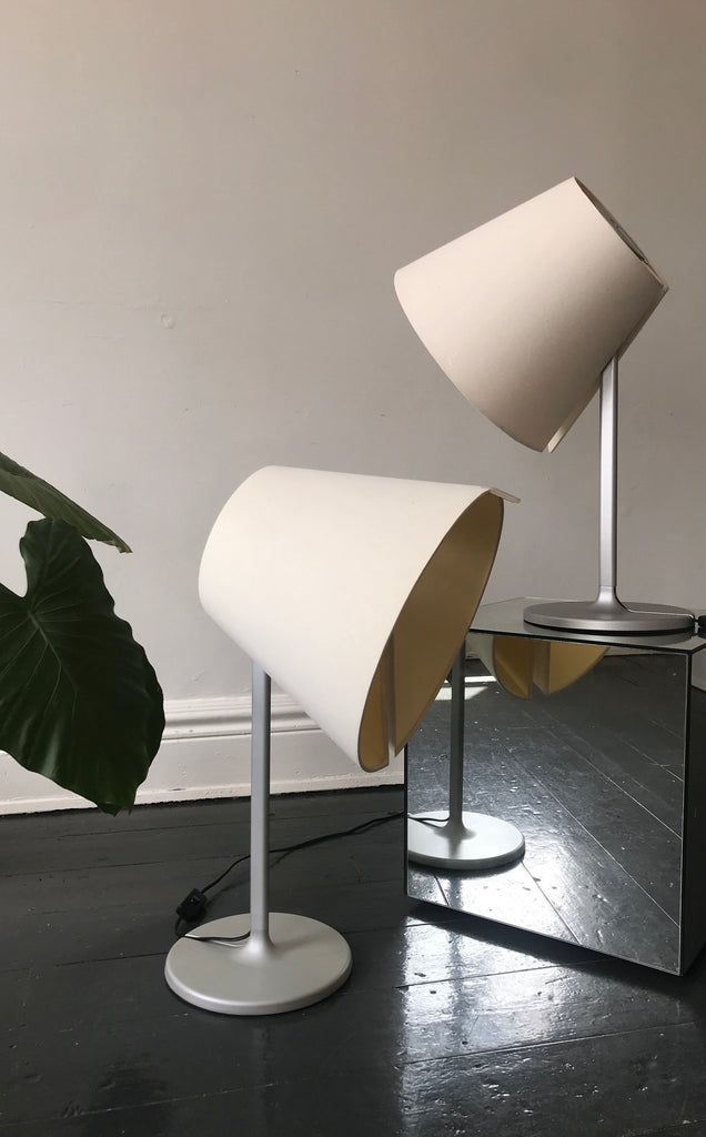 Table Lamp in the style of Artemide Melampo