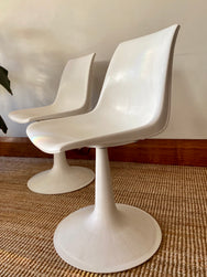 Sebel Hobnob Swivel Chairs